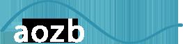 AOZ Bergstraße Logo